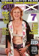 I Wanna Cum Inside Your Grandma 7 Porn Video