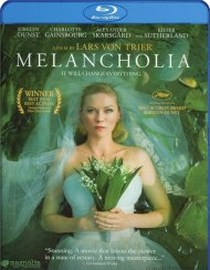 Melancholia Blu-ray Movie