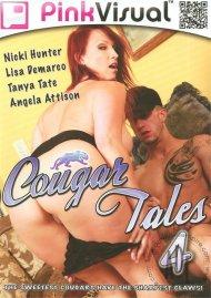 Cougar Tales 4 Movie