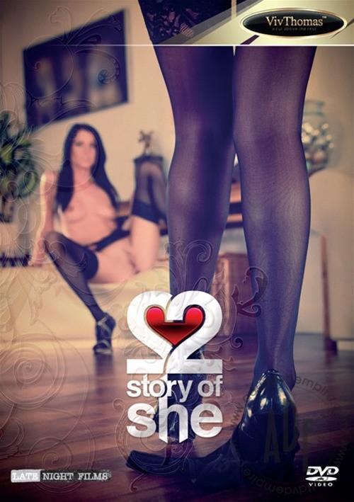 Story Of She 2