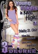Young Thighs In Knee Highs 3 Porn Movie