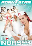 I Love Nurses Porn Movie