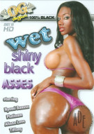 Wet Shiny Black Asses Movie