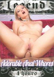 Adorable Anal Whores Porn Movie