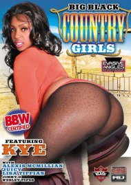 Big Black Country Girls Porn Movie