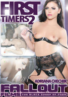 First Timers 2 Porn Movie