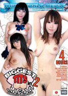 Biggest Tits In Japan 2 Porn Video