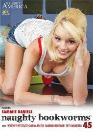 Naughty Book Worms Vol. 45 Porn Movie