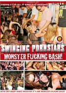 Swinging Pornstars: Monster Fucking Bash! Porn Video
