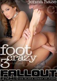Foot Crazy 3 Movie