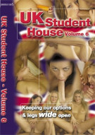 UK Student House Volume 6 Porn Video