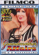 Grandmother Affairs (6-Pack) Porn Movie