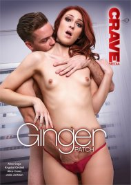 Ginger Patch HD porn video from Crave Media .