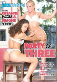 Party Of Three Porn Video