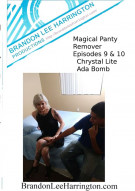 Magical Panty Remover Episodes 9 & 10 Porn Video