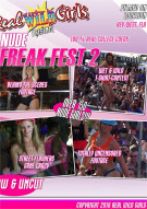 Nude Freak Fest 2 Porn Video