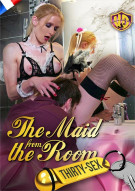 Maid from the Room, The Porn Video