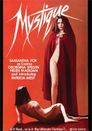 Mystique Porn Video