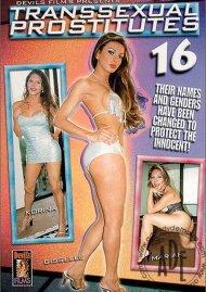 Transsexual Prostitutes 16 Porn Movie
