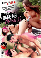 Banging Pinkholes Porn Video