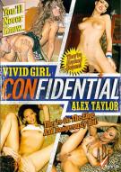 Vivid Girl Confidential: Alex Taylor Porn Video