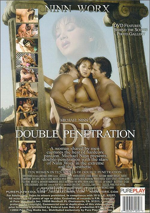 Ninn double penetration