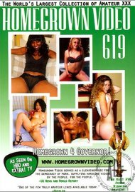 Homegrown Video 619 Movie