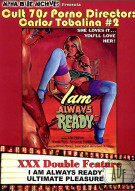 Cult 70s Porno Director 11: Carlos Tobalina #2 Porn Movie