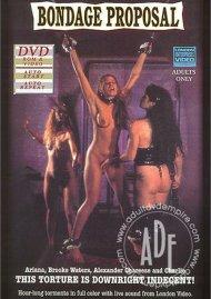 Bondage Proposal Porn Video