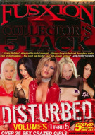 Disturbed (5 Pack) Porn Movie