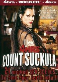Count Suckula Porn Video