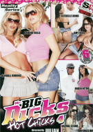 Mr. Big Dicks Hot Chicks 4 Porn Video