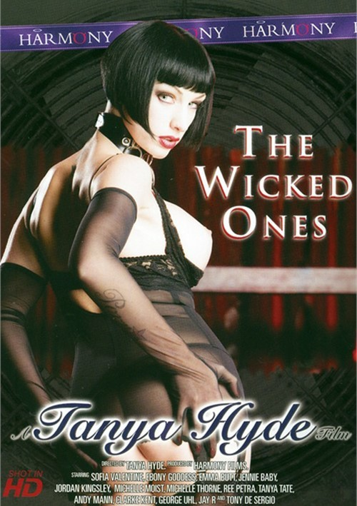 The Wicked Ones (2009)