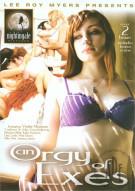 Orgy Of Exes, An Porn Movie