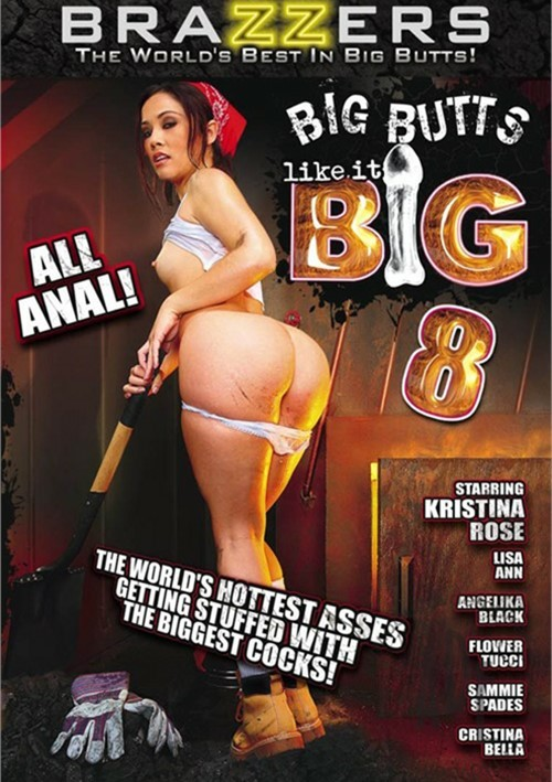 Big Butts Like It Big 8