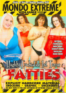 Mondo Extreme 100: Highly Fuckable 1st Time Fatties Porn Video