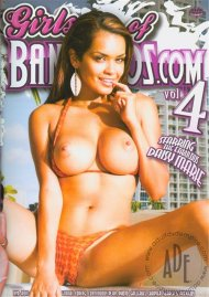 Girls Of Bangbros Vol. 4: Daisy Marie Porn Movie