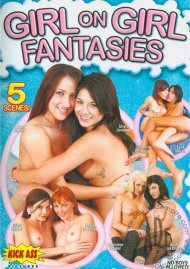 Girl On Girl Fantasies Porn Video