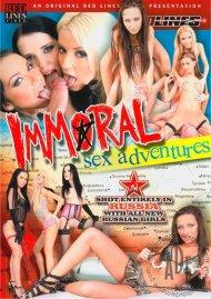 Immoral Sex Adventures Porn Movie
