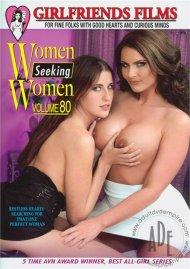 Women Seeking Women Vol. 80 Porn Video