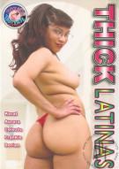 Thick Latinas Porn Video