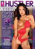 Asian Party Sluts 3 Porn Video