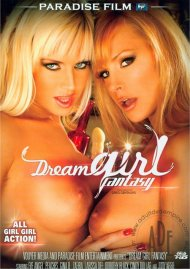Dream Girl Fantasy  Porn Movie