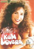 Keishas Kum Lovers Porn Movie