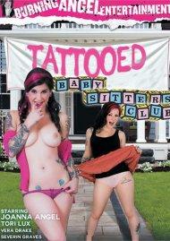 Tattooed Babysitters Club Movie