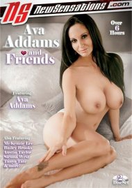 Ava Addams And Friends Porn Movie