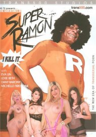 Adventures Of Super Ramon, The Movie