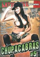 Chupacabras #5 Porn Movie