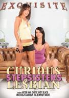 Curious Lesbian Stepsisters Porn Movie