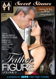 Father Figure Vol. 9 Porn Movie